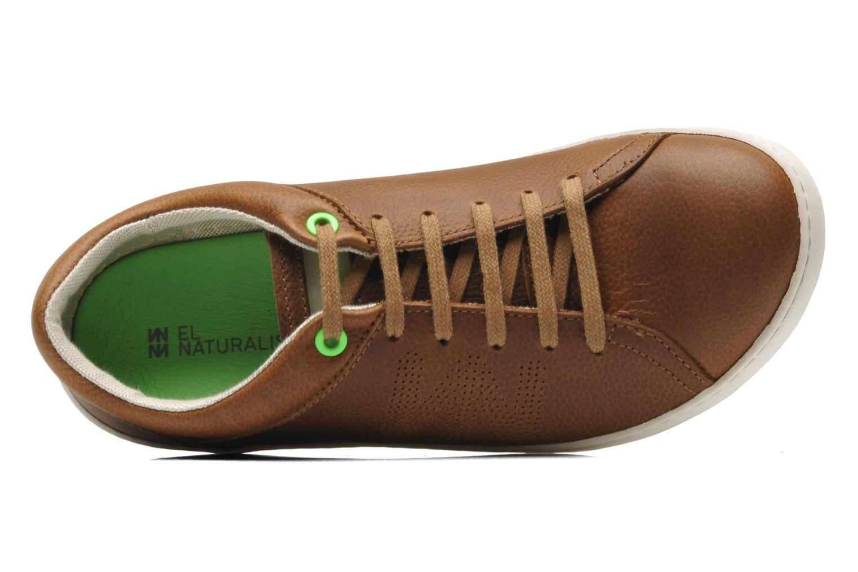 Sneakers El Naturalista Meteo N206 Bruin links