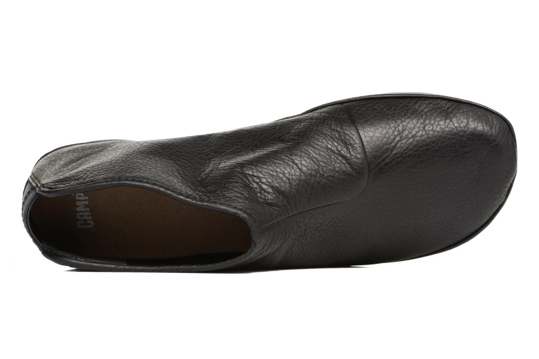 Bottines et boots Camper Right Nina 46716 Noir vue gauche