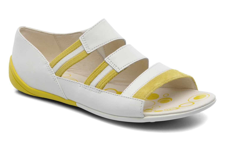 Sandales et nu-pieds Camper Peu Circuit 22114 Multicolore vue détail/paire