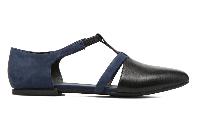 Sandales et nu-pieds Camper Isadora 22563 Bleu vue derrière