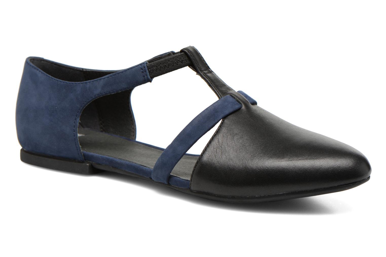 Sandales et nu-pieds Camper Isadora 22563 Bleu vue détail/paire