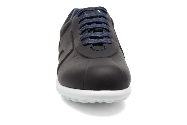 Sneaker Camper Pelotas XL 18978 blau schuhe getragen