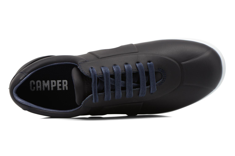 Sneaker Camper Pelotas XL 18978 blau ansicht von links