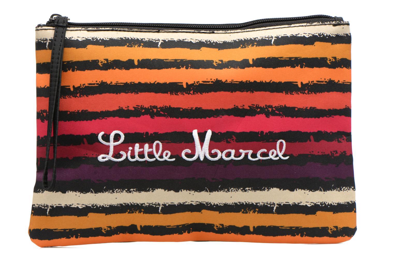 Marroquinería pequeña Little Marcel 1Pocket Multicolor vista de detalle / par