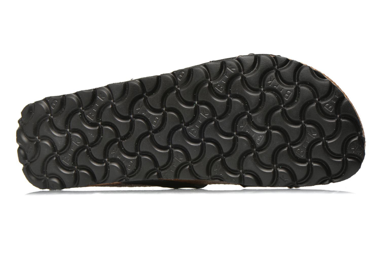 Wedges Papillio Cosma Textile Zwart boven