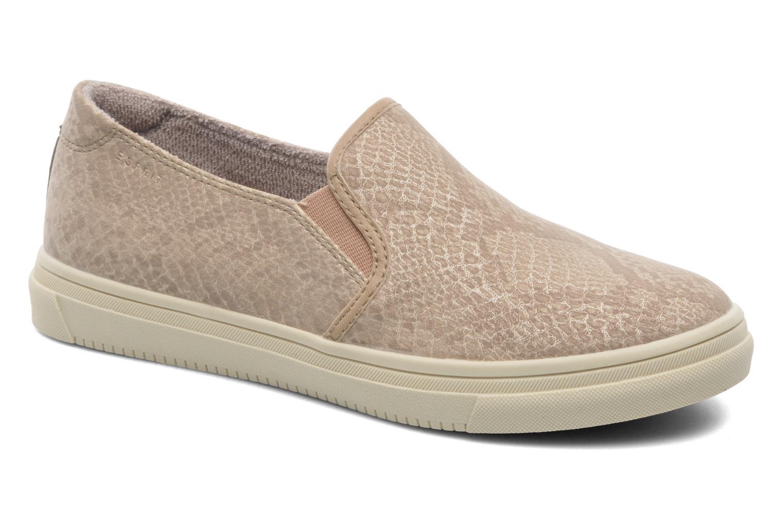 Yendis Slip on, Damen Sneakers, Schwarz (001 Black), 38 EU Esprit