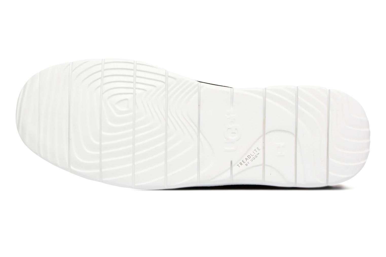 Chaussures à lacets UGG Freamon Noir vue haut