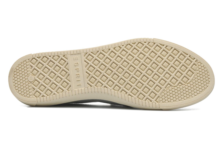 Sneakers Esprit Yendis slip on 040 Groen boven