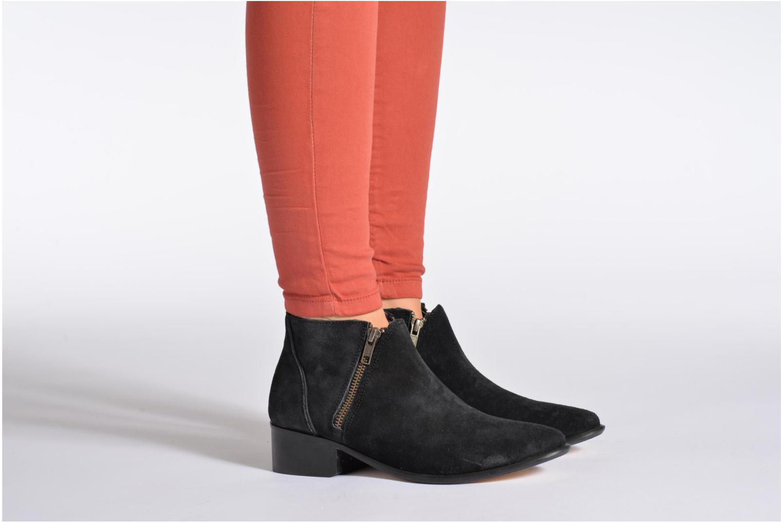 Boots en enkellaarsjes H By Hudson Jilt Bruin onder