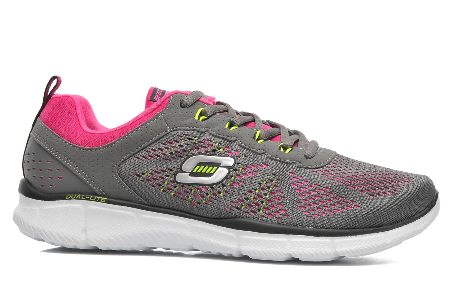 Equalizer New Milestone 11897 Charcoal Pink