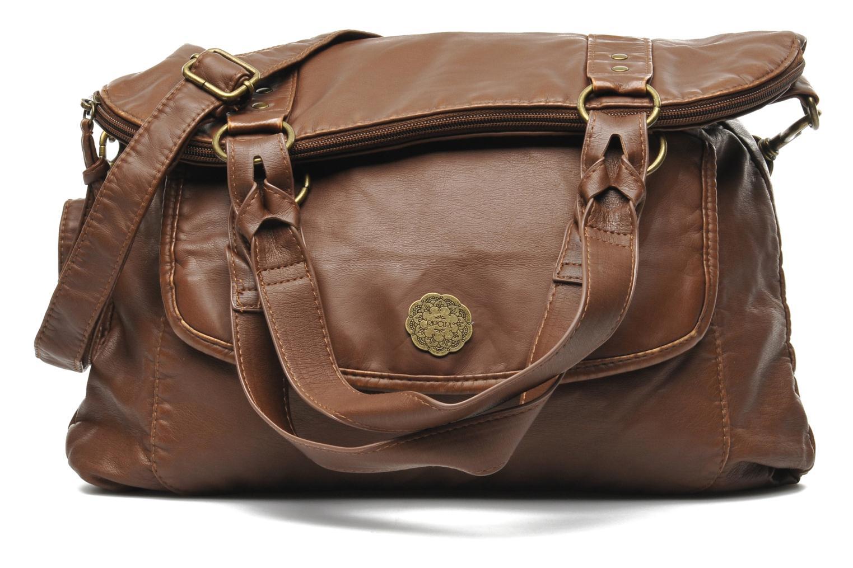 Jade Handbag Chocolate 685