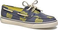 Pinapple Blue / Yellow