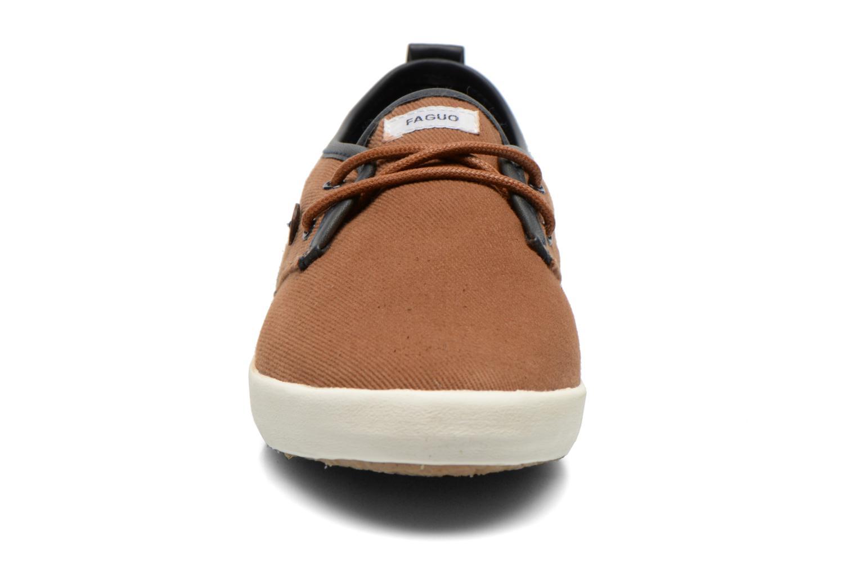Sneakers Faguo Tea M Bruin model