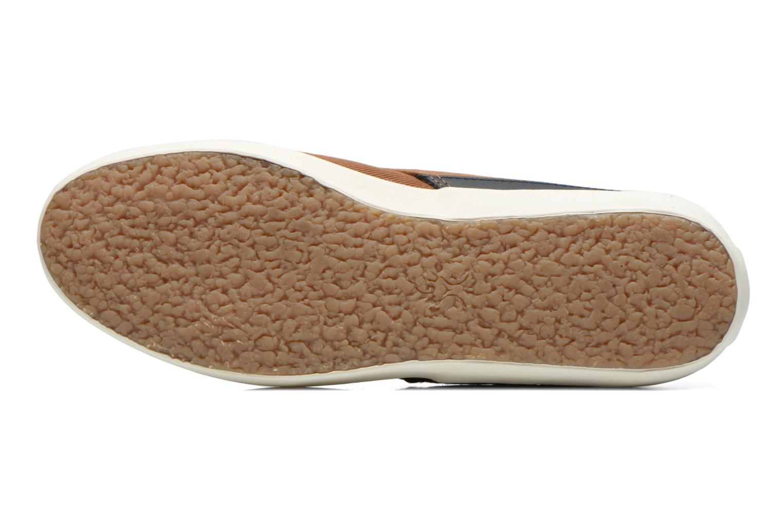 Sneakers Faguo Tea M Bruin boven