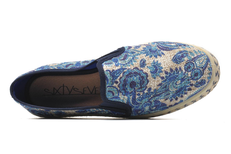 Leah samuele azul