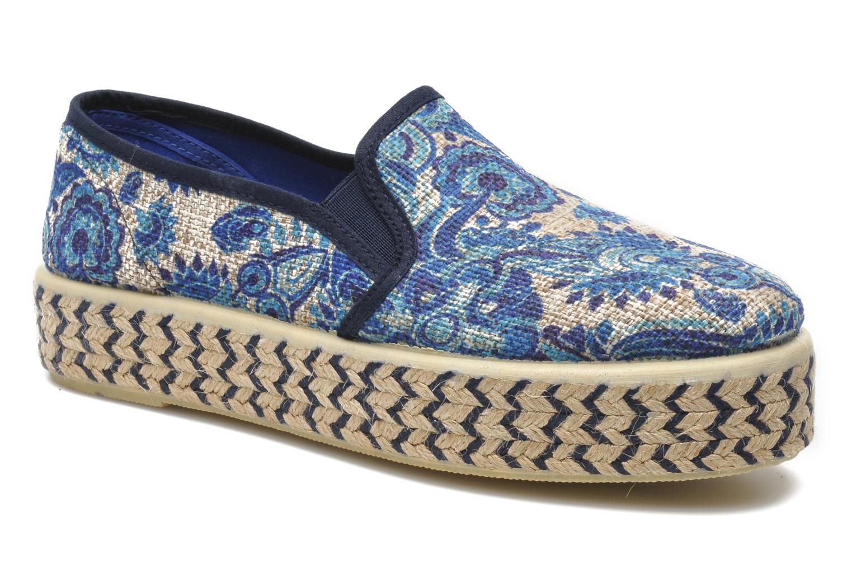 Grandes descuentos últimos zapatos Sixty Seven Leah (Multicolor) - Alpargatas Descuento