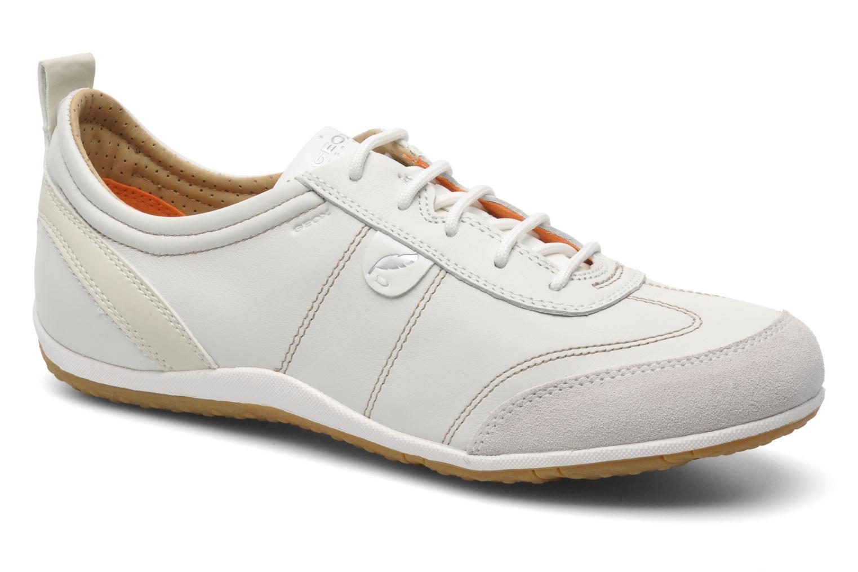 Zapatos promocionales Geox D VEGA A D3209A (Beige) - Deportivas   Venta de liquidación de temporada