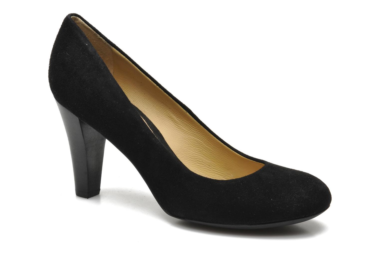 D Mariele.H. E D32T6E Camoscio black