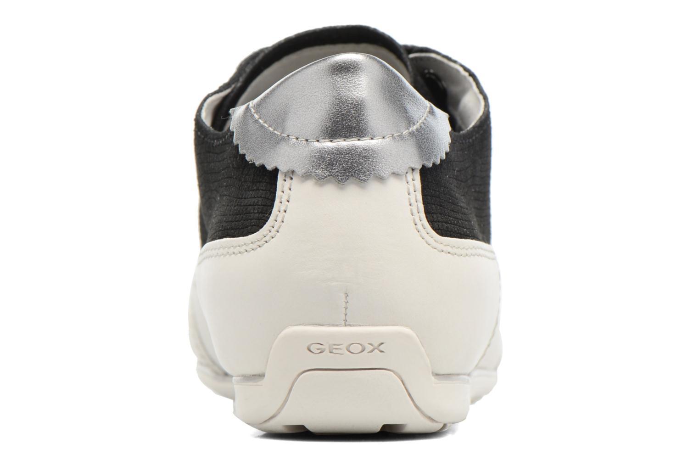 Geox D NEW MOENA D D5260D Zwart