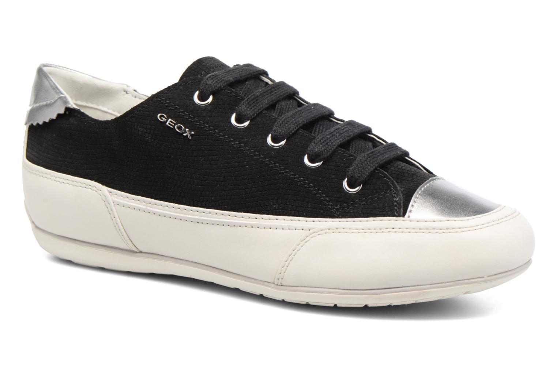 D NEW MOENA D D5260D Black/Off white
