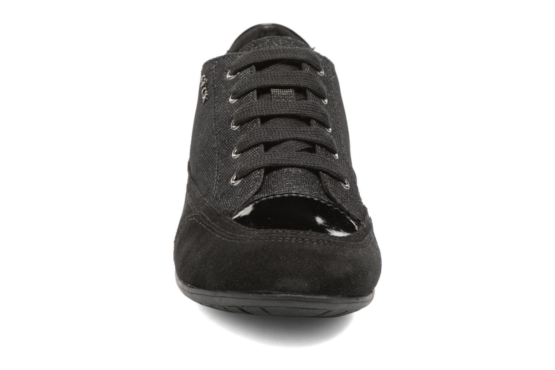 D NEW MOENA D D5260D Noir