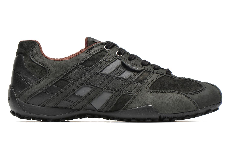 U SNAKE K U4207K Black/grey
