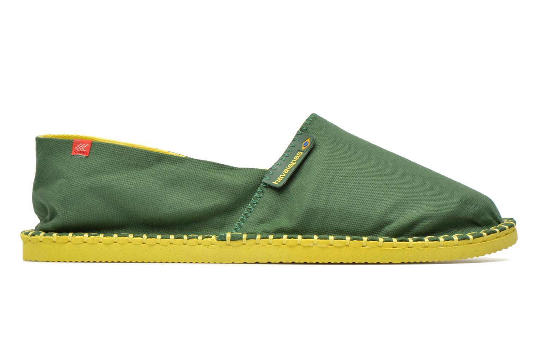 Origine 2 M Amazonia-Yellow