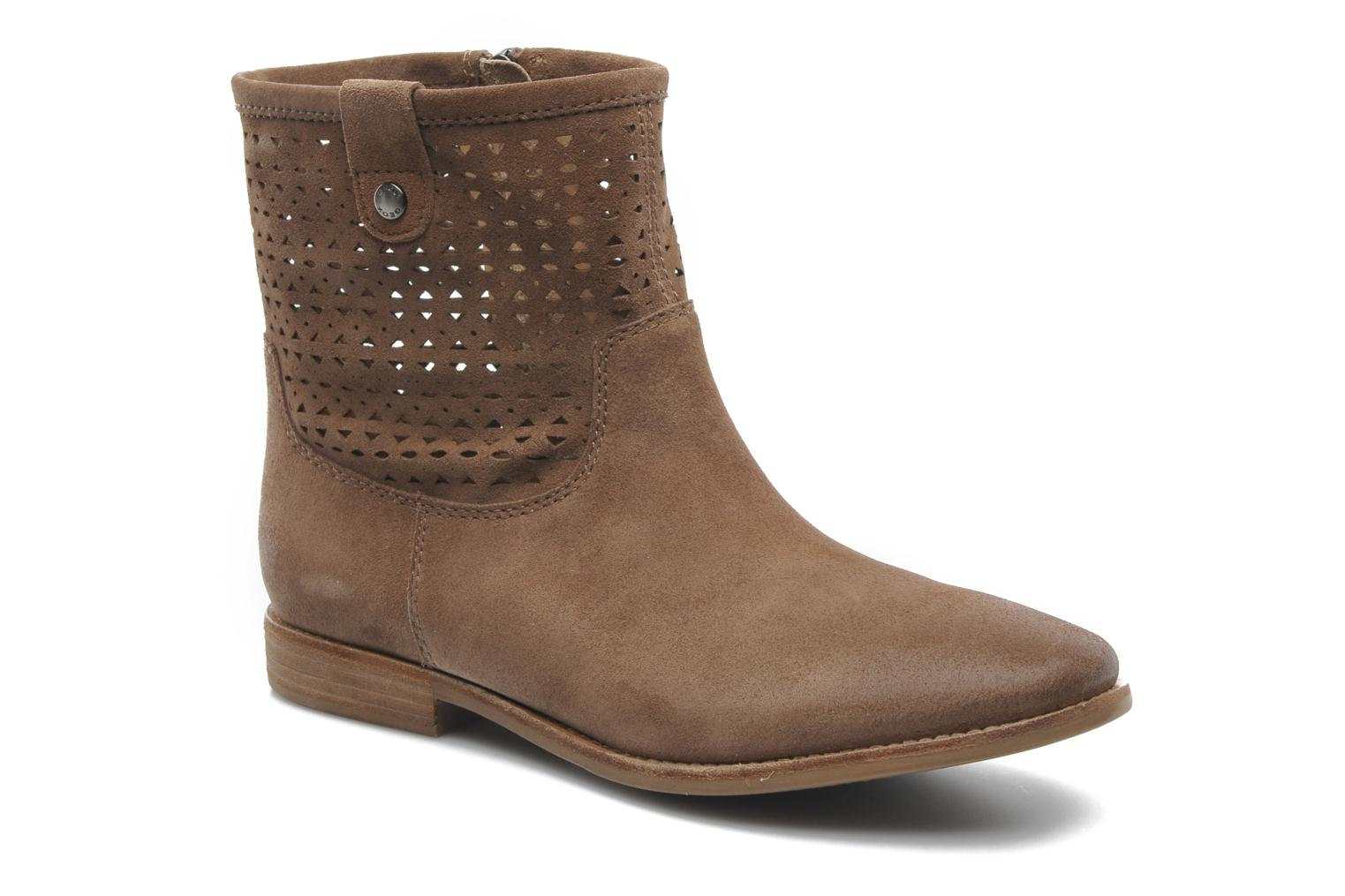 Geox Boots ELIXIR C Vente Abordable G494eE