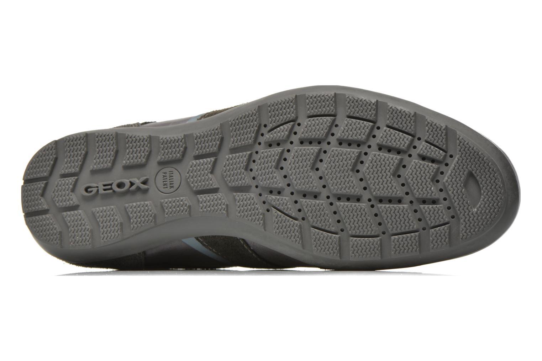 Sneakers Geox U SYMBOL A U52A5A Grijs boven
