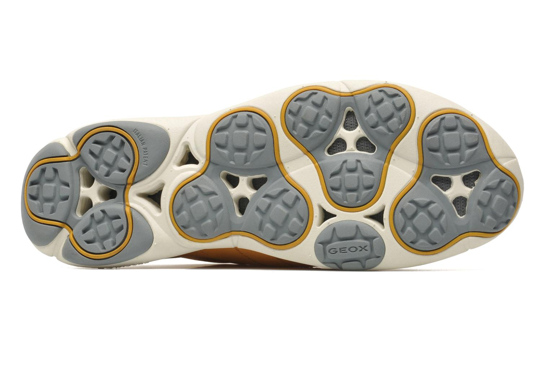 Sneakers Geox U NEBULA B U52D7B Geel boven