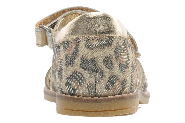 Anouk Leopard met