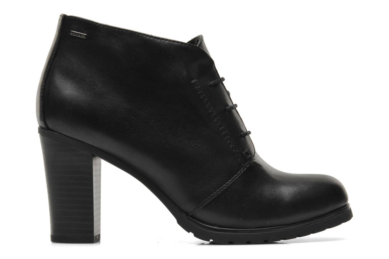 Bottines et boots Geox Donna Trish ABX A D44Y1A Noir vue derrière