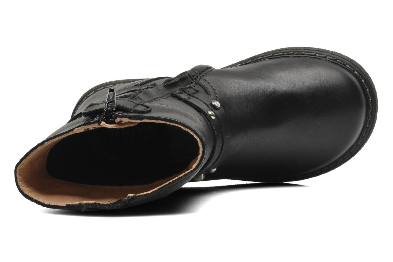 B Glimmer C B44D6C Black
