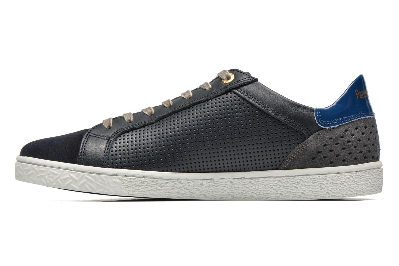 Sneaker Pantofola d'Oro Caltaro Low Men blau ansicht von vorne