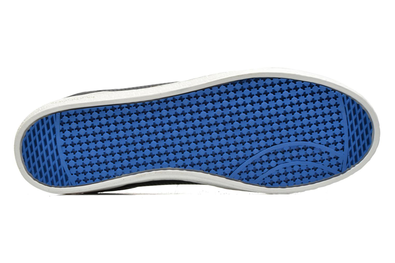 Sneaker Pantofola d'Oro Caltaro Low Men blau ansicht von oben