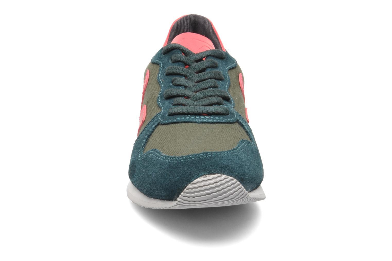 Sneakers Veja Holiday W Groen model