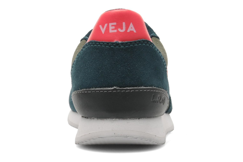 Sneakers Veja Holiday W Groen rechts
