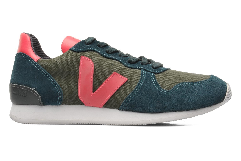 Sneakers Veja Holiday W Groen achterkant