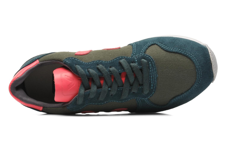 Sneakers Veja Holiday W Groen links