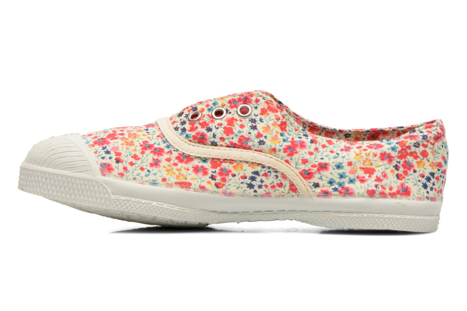Sneakers Bensimon Tennis Elly Liberty E Multicolore immagine frontale