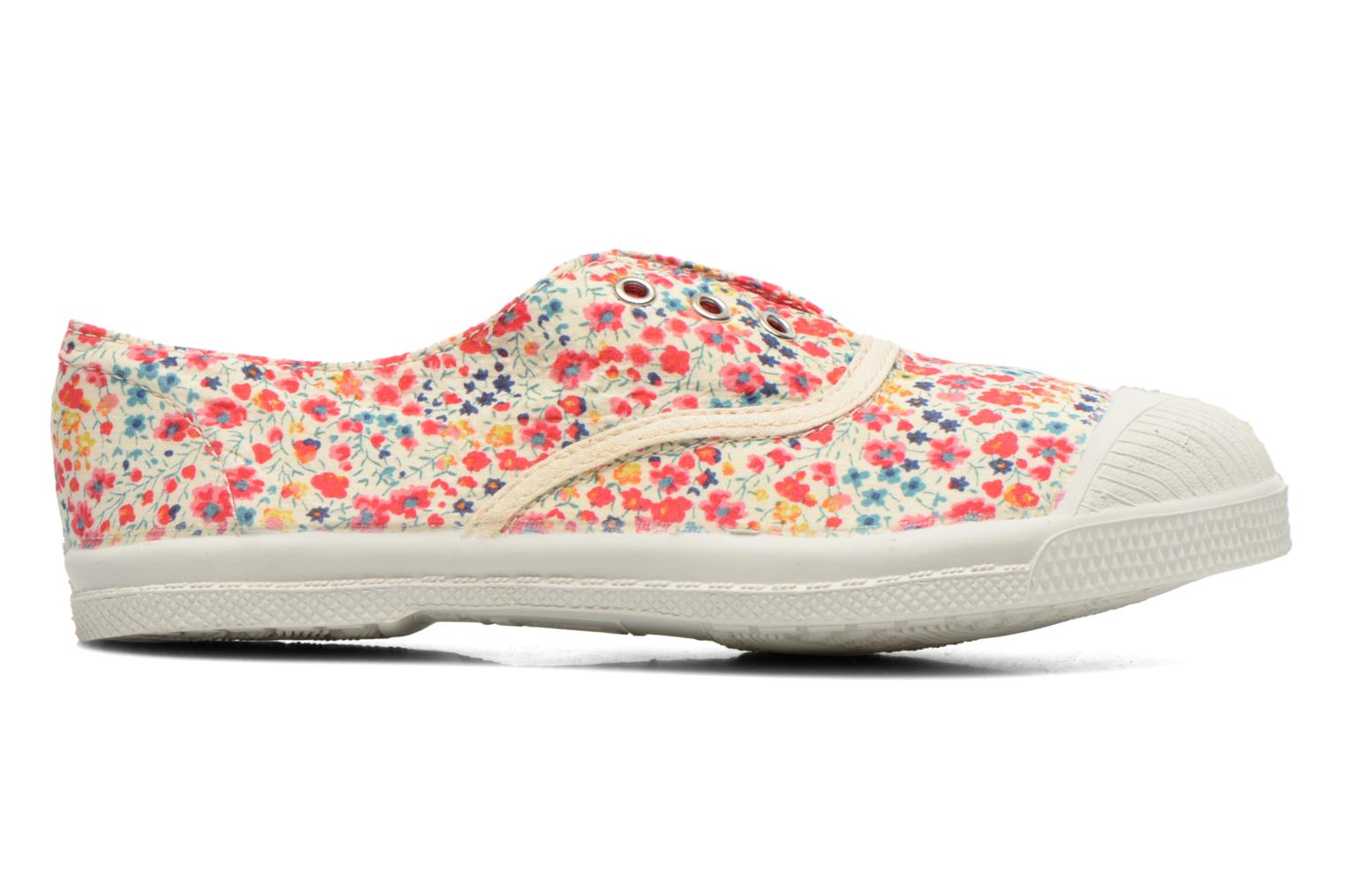 Sneakers Bensimon Tennis Elly Liberty E Multicolore immagine destra