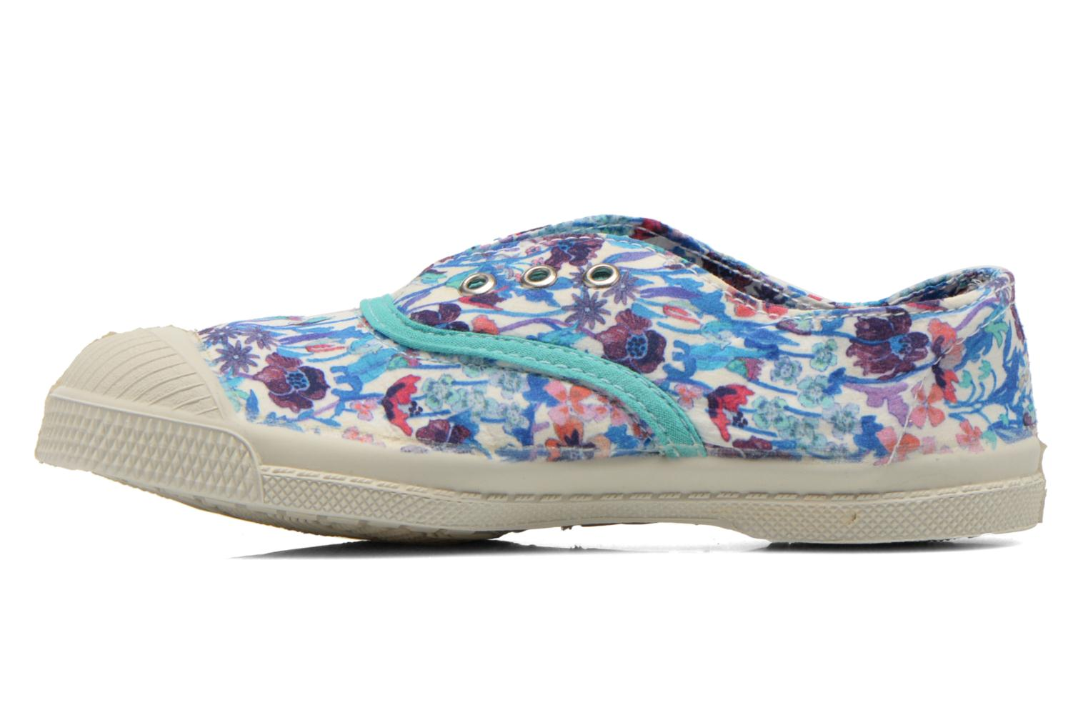 Trainers Bensimon Tennis Elly Liberty E Multicolor front view