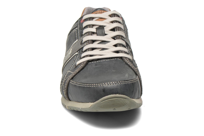 Sneakers Mustang shoes Maoam Grijs model