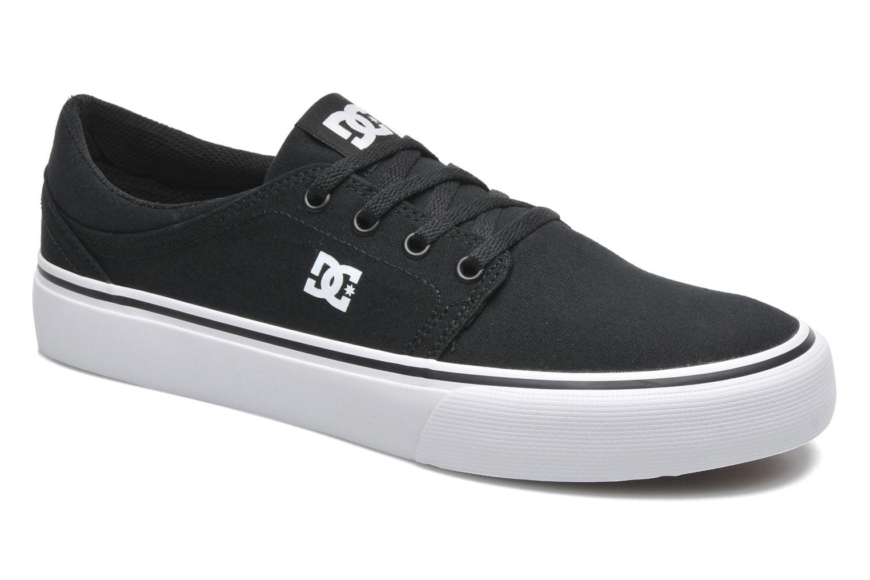 Trase TX - Baskets - Noir - DC Shoes 87yjF6F