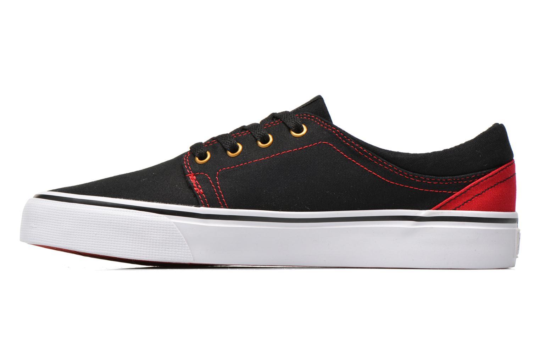 Trase Tx Black/red