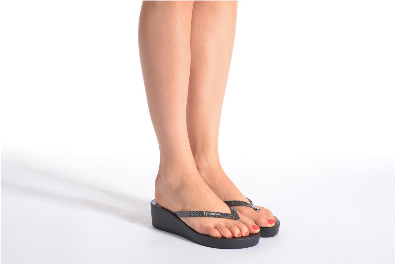 Slippers Ipanema Art Deco Grijs onder