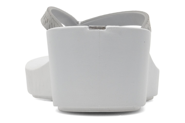 Slippers Ipanema Art Deco Grijs rechts