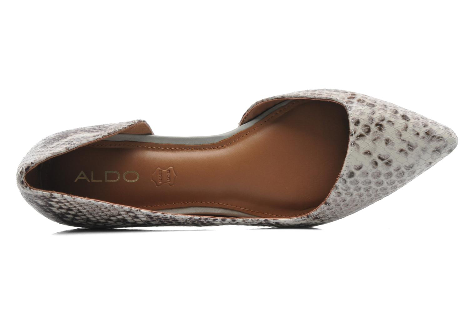Ballerina's Aldo Dealia Beige links