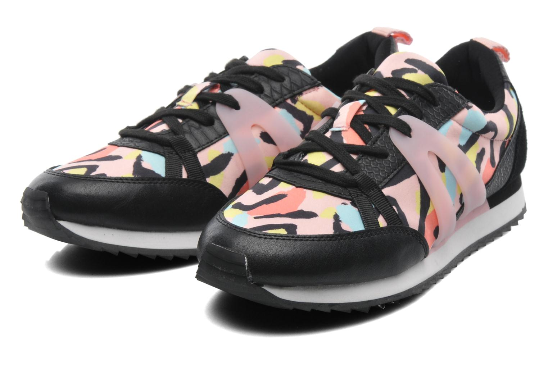 Sneaker Aldo Saowia mehrfarbig 3 von 4 ansichten