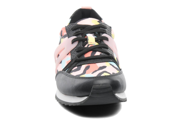 Sneaker Aldo Saowia mehrfarbig schuhe getragen